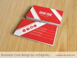 Business card 07 by MrHighsky