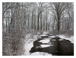 Frozen Crick by eaglesgal54