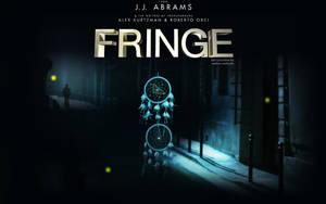 Fringe by AndreaAndrade
