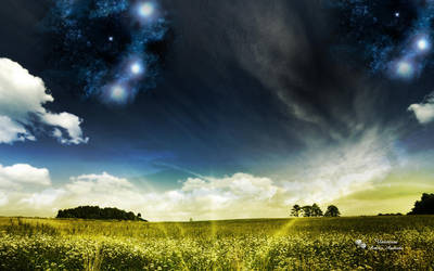 Universe by AndreaAndrade