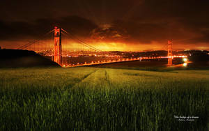 The bridge of a dream by AndreaAndrade