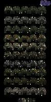 PIXEL ART TOOLS - Russian Helmets WW3 by Milosh--Andrich