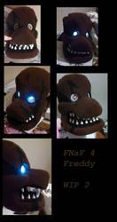 Freddy WIP 2 by yukisama23