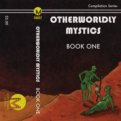 Otherworldly Mystics - Book One by JDWRudy25