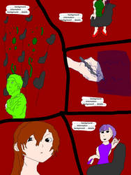 Sue Me OCT Audition Page 1 by JJoseph