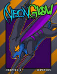 Neon Glow Chapter 4 Leponeon by AlkseeyaKC