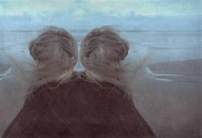 Siamese Twins by wojtschiech