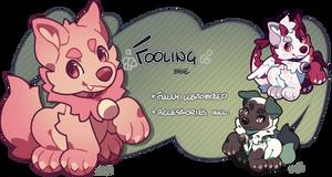 Foo Base by TigerHunting