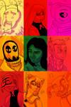 Otherside Hopefuls: Batch Eleven [Final] by crazyshiro