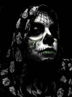 El Dia de los Muertos 2 by Dixie-Dellamorto