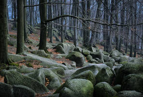 Stony silence by aw-landscapes