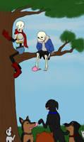 Doggone It! by Hermit9081
