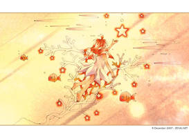 Sea of Stars by zeiva