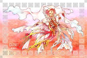 Garnet by zeiva