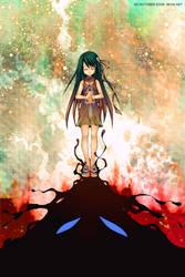 Demon inside Me by zeiva
