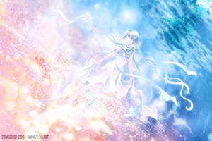 Land of Magic by zeiva