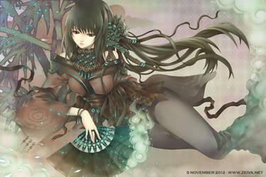 Mistress by zeiva