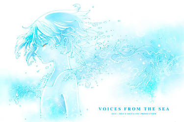 Voices from the Sea - Clear Water by zeiva