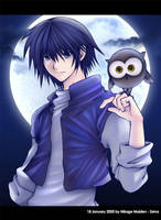 Night Owl by zeiva