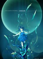 Faraway Dream by zeiva