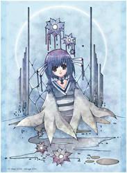 Lost Innocence by zeiva