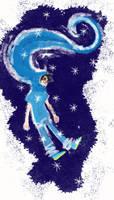 stars by ReinardFox