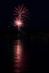 Fireworks XXXVII by ChristophMaier