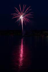 Fireworks XXXV by ChristophMaier