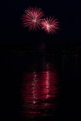 Fireworks XXXIV by ChristophMaier