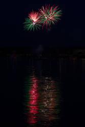Fireworks XXXIII by ChristophMaier