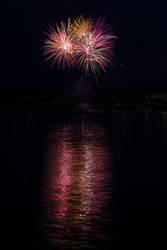 Fireworks XXXI by ChristophMaier
