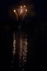 Fireworks XXVIII by ChristophMaier