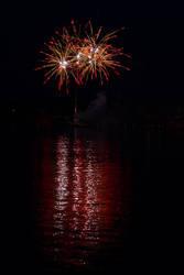 Fireworks XXVII by ChristophMaier