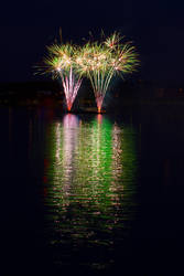 Fireworks XXIV by ChristophMaier