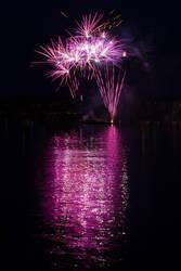 Fireworks XXII by ChristophMaier