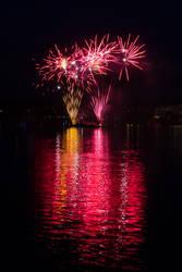 Fireworks XXI by ChristophMaier