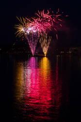 Fireworks XX by ChristophMaier