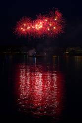 Fireworks XIX by ChristophMaier