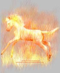 Fire Plains 2 by LittleApple-Jack