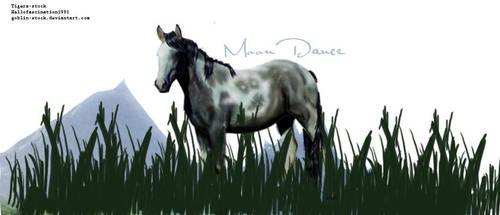 MOONDANCE by LittleApple-Jack