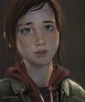 Ellie by HellKitten2204