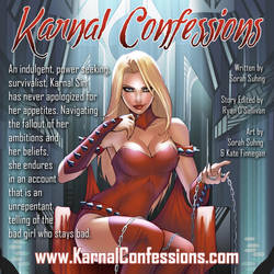 KarnalConfessions.Com IS NOW LIVE!!! by sorah-suhng