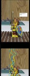 The Power of Lego by Stephanie215