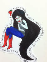marceline the vampire queen (EVICTED) by ninammm1