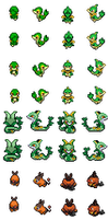 All Gen 5 Overwolrd-sprites (ripped) by Phyromatical