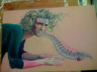 spineless by Eurydice-