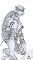 Raphael by Limlight