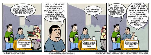 TnC Comics #123 by TnC-Comics