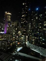 City Lights by kaester1