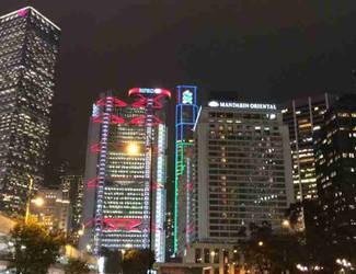 Hong Kong by kaester1
